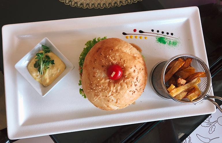 Royal Burger - Restoran Integra Banja Luka