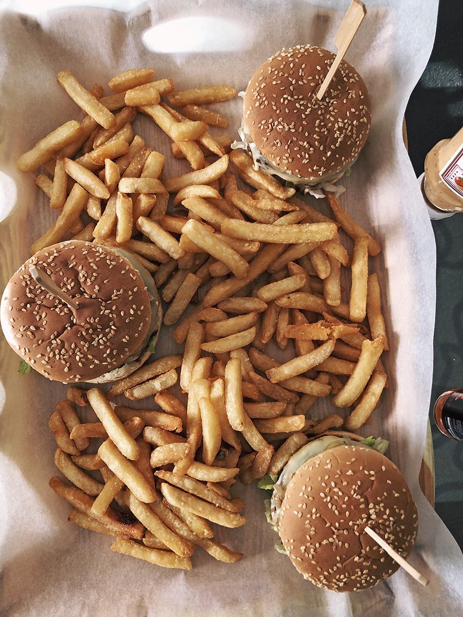 BurgerMania - Korona Burgeri