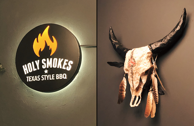 Cubano Burger - Holy Smokes, Beograd