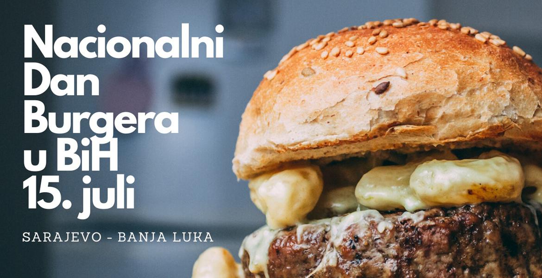 Nacionalni Dan burgera u BiH