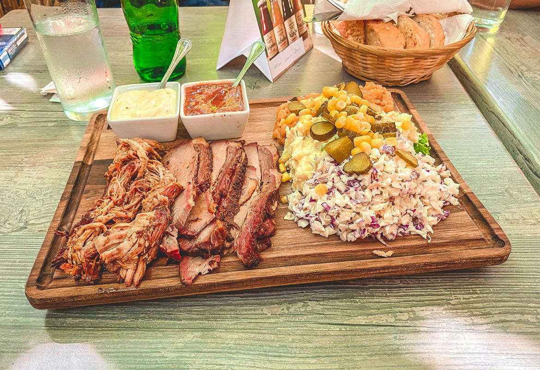Mešano meso - Dobri dim, Novi Sad