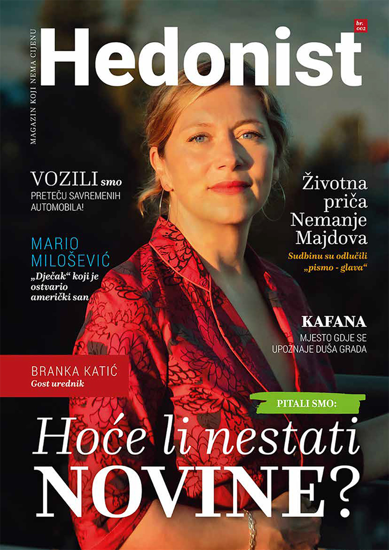 Magazin Hedonist Banja Luka