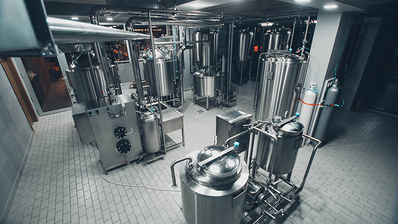 The Master Craft Brewery Banja Luka