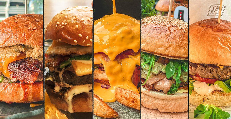 Najbolji burgeri 2020