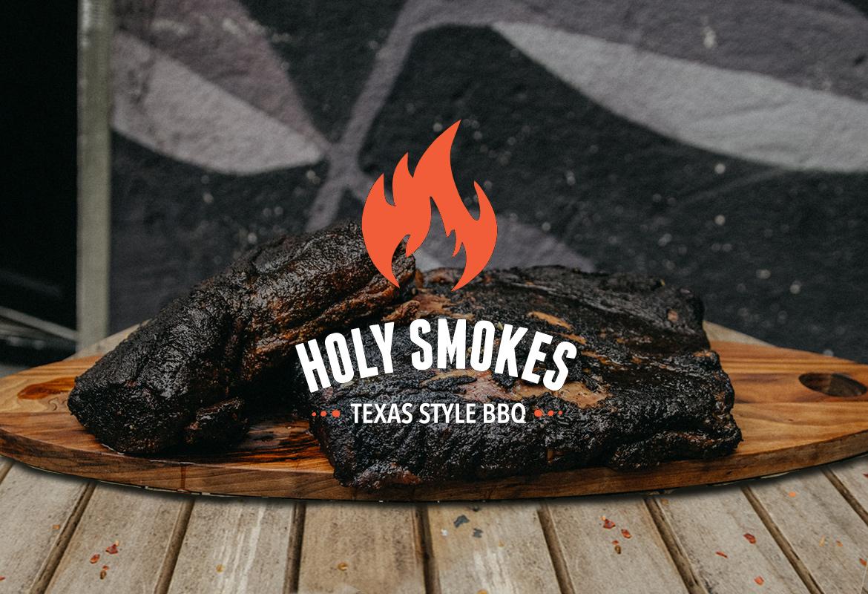 Holy Smokes Beograd