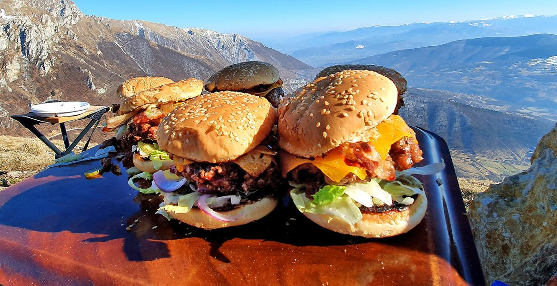 Planinski burgeri