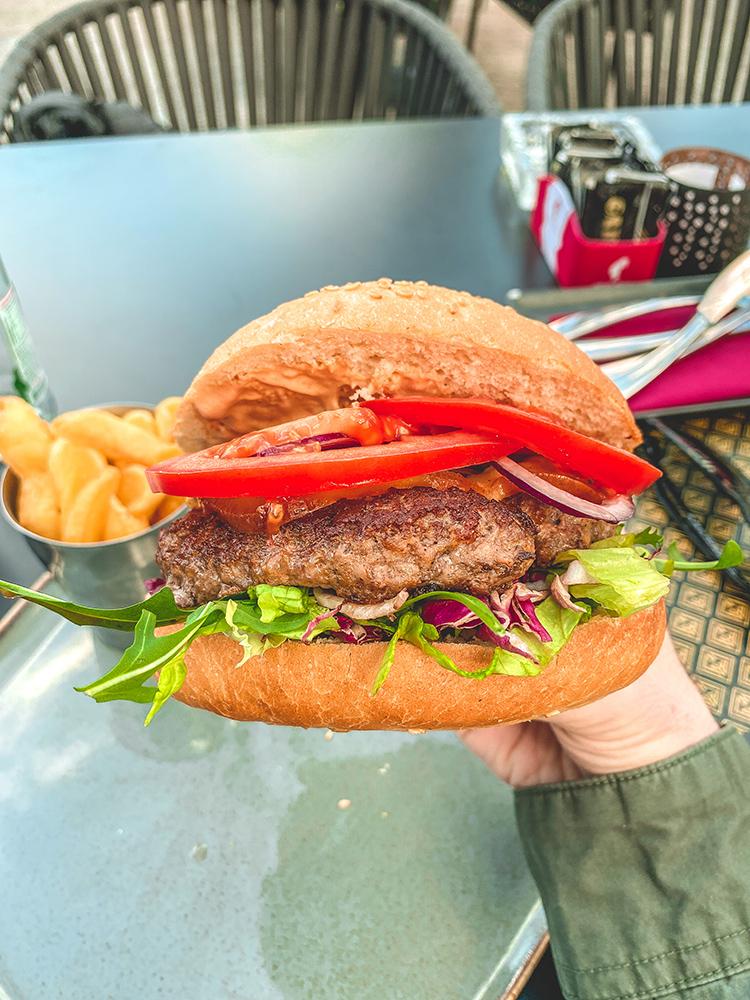Gatsby Burger - Gatsby, Banja Luka