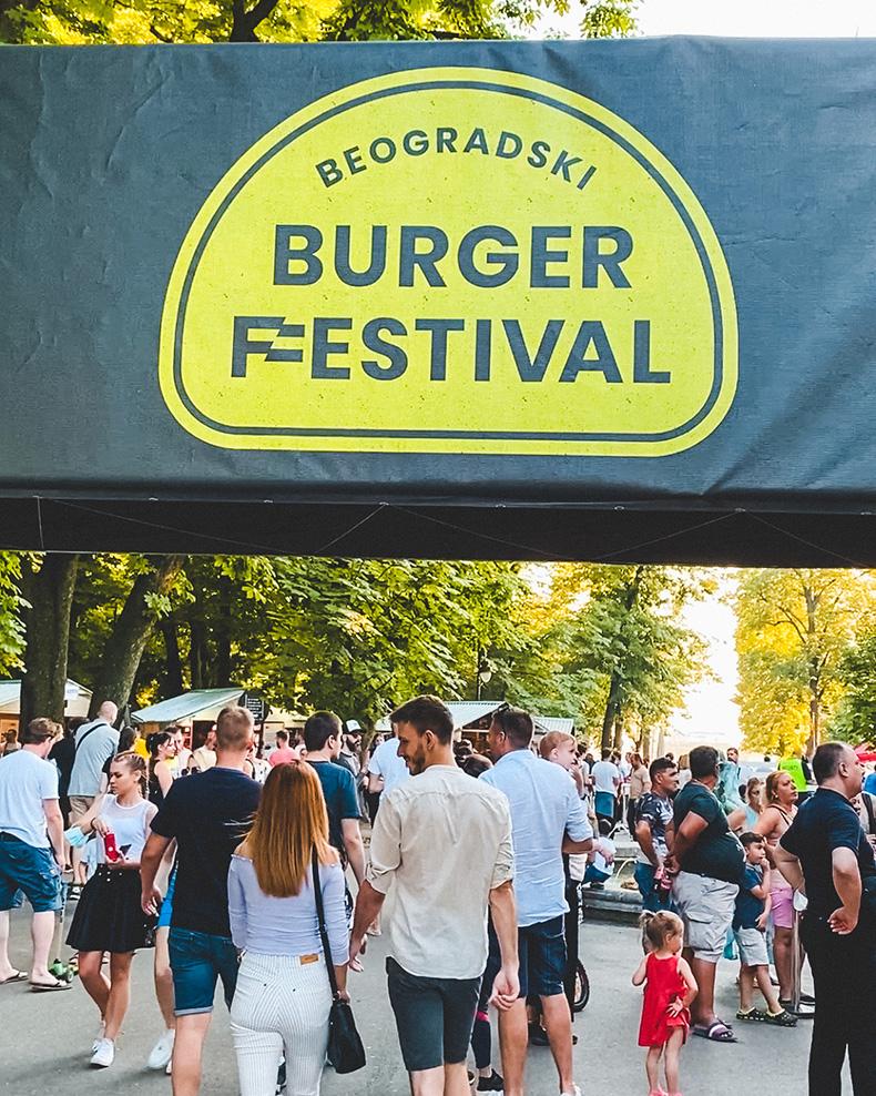 Beogradski Burger Festival 2021