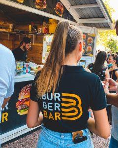 Burger Bar, Beogradski Burger Festival 2021
