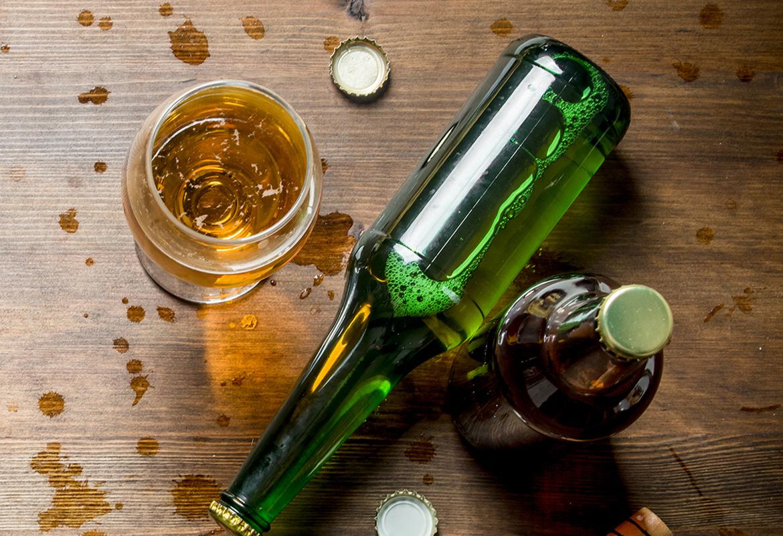 Šurijada 2021 pivo